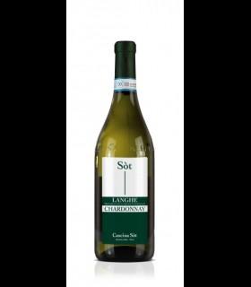 Langhe DOC Chardonnay 2015 - Cascina Sòt